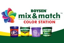 Pacific Paint Boysen Philippines Inc Specialty
